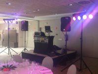 Discoteca movil bodas Pamplona Navarra.- Sonopix Audiovisual